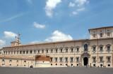 Quirinale, non c'è quorum. Salta patto Renzi-Berlusconi su Mattarella
