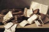 Lo scaffale dimenticato – 'Il pendolo di Foucault' di Umberto Eco