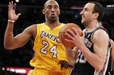 Kobe Bryant di nuovo out
