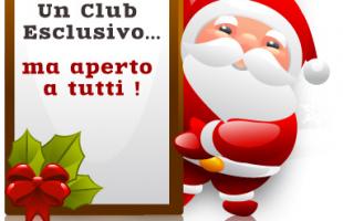 Regali di Natale e saldi invernali 2011/2012