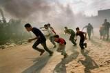 VIDEO Gaza: gli ultimi istanti di vita dei quattro bambini uccisi