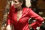Santanchè condannata a 4 giorni di arresto per protesta anti burqa. Il video