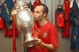 La Spagna trionfa anche nella 'Top 11′ di Euro 2012