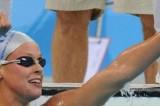 Europei: Federica Pellegrini da record. Oro anche nei 200 stile libero