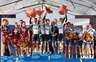 Mondiali di ciclismo, si comincia oggi con le cronosquadre