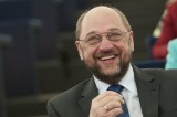 Europarlamento: Schulz rieletto, ma non convince tutta la maggioranza