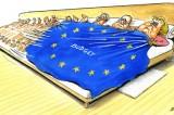 Europa taglia e raggiunge accordo sul bilancio