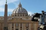 Preservativi pieni di cocaina destinati al Vaticano