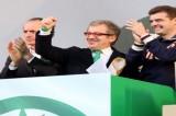Maroni indagato: anche la Lega nelle ruberie dell'Expo 2015