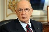 M5S: Napolitano accusato di Attentato alla Costituzione