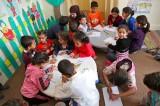 Siria: bambini senza scuola, società senza futuro