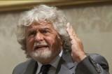 Beppe Grillo sul suo blog: «è la fine della democrazia»