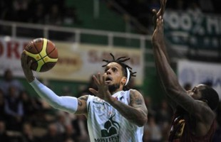 Basket serie A: Siena batte Venezia nel posticipo della quinta giornata