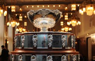 Tennis, Coppa Davis: domani parte la finale Serbia – Repubblica Ceca
