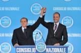 """""""Nuovo Centrodestra"""": Alfano tradisce Berlusconi, cosa succede ora?"""