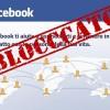 Epidemia dei profili bloccati su Facebook: si tratta di un bug?