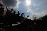 Ombre sul futuro della Formula 1 a Monza: gli scandali affondano l'autodromo