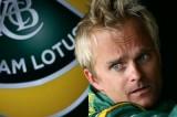 Formula 1, ufficiale: Kovalainen in Lotus al posto di Raikkonen