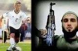 Burak Karan, la promessa del calcio tedesco morta in Siria
