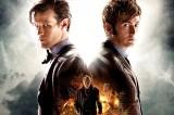 Video – Cinquant'anni di Doctor Who: domani lo speciale