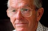 Chimica in lutto: addio a Frederick Sanger, padre della genomica