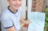 Lettera a Babbo Natale, commuove tutti: 'Fai guarire papà dal cancro'