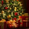 Albero di Natale: deve essere a tutti i costi un abete?