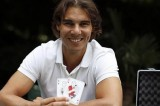 Video: PokerStars – Rafa Nadal e l'incredibile ace di poker