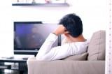 La sedentarietà aumenta il rischio d'attacchi d'ansia