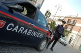 Stacca a morsi orecchio alla madre: arrestato giovane di Lamezia Terme