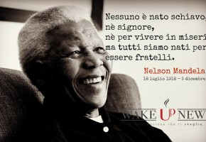 Morto Mandela. Addio Madiba, padre dell'anti-apartheid