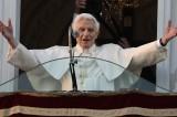Benedetto XVI: il Papa da rivalutare