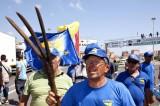 Sciopero Forconi: scontri a Torino. Flop altrove ma continuano i presidi