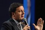 Primarie Pd. Renzi il nuovo segretario del Partito democratico