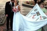 Matrimonio con lo sponsor: come risparmiare sul giorno del sì