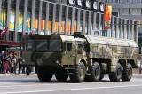La Russia punta i missili Iskander M contro l'Europa