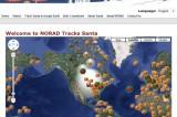 Video – Babbo Natale scortato dai caccia Usa: è polemica