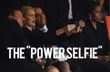 I migliori Selfie del 2013