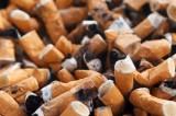 Stop a mozziconi di sigaretta in strada: al vaglio una legge specifica