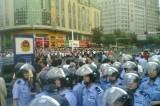 Rivolta in Cina, sedici i morti