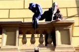 Forconi, condannato a tre mesi il numero due di Casapound