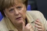 Angela Merkel si frattura il bacino praticando sci