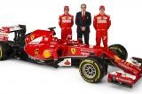 Svelata la nuova Ferrari F14T: il muso è un 'aspirapolvere'