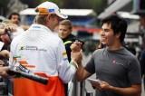 F1, Force India batte la concorrenza e svela la VJM07