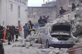 Crollo palazzina a Matera, trovata morta la donna dispersa