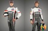 Ecco la Sauber C33 di Esteban Gutierrez e Adrian Sutil