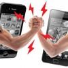 L'alleanza di Google e Samsung per combattere Apple
