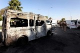Autobombe a Baghdad: venti decessi per mano di al-Qaeda