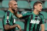 VIDEO GOL Sassuolo – Milan 4-3: E' Berardi show