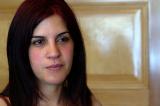 L'INTERVISTA Lina Ben Mhenni, la lotta di una rivoluzionaria scomoda